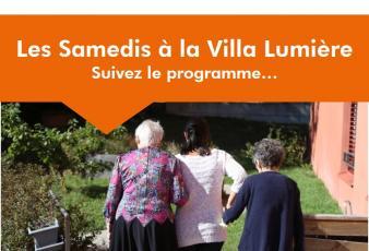 Groupe ACPPA - Accueil de jour - Villa Lumière, Lyon 3e